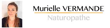 Murielle Vermande – Naturopathe